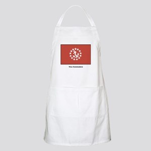 Vice Commodore Flag BBQ Apron