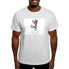 Live Life Light T-Shirt