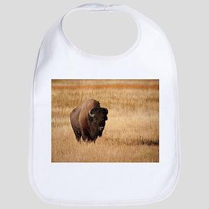 Bison Bib