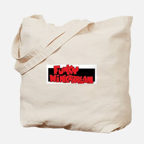 Kingfeatures Tote Bag