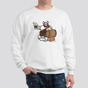 Hagar and Keg Sweatshirt