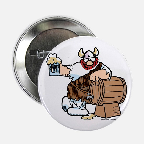 "Hagar and Keg 2.25"" Button"