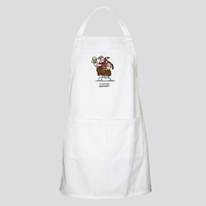 I Live For Weekends BBQ Apron