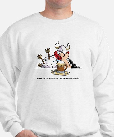 Funny Cartoon Jumper