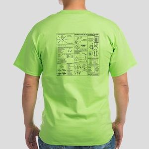 CERT Prompt Green T-Shirt
