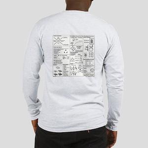 CERT Prompt Long Sleeve T-Shirt