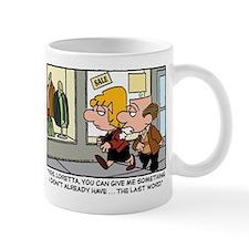 Lockhorns 16 Mugs