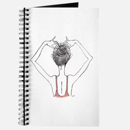 Bunhead Journal