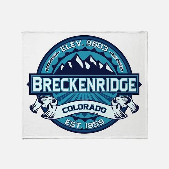 Breckenridge Ice Throw Blanket