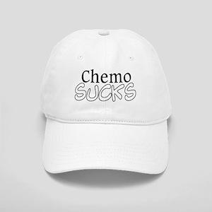 Chemo Sucks Cap