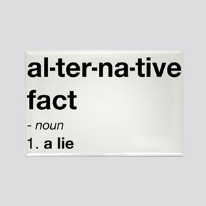 Alternative Facts Definition Magnets
