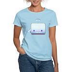 Boxy the Whale Women's Light T-Shirt