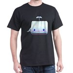 Boxy the Whale Dark T-Shirt
