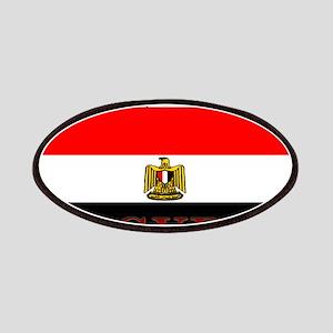 Egypt Egyptian Flag Patches