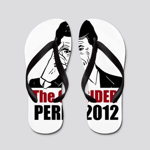 The Outsider Perry 2012 Flip Flops