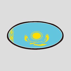 Kazakhstan Kazakhstani Flag Patches
