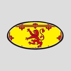 Scotland Scottish Flag Patches