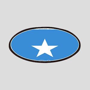 Somalia Somali Flag Patches