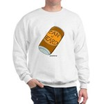 Can of Beard Sweatshirt