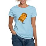 Can of Beard Women's Light T-Shirt