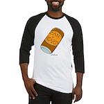 Can of Beard Baseball Jersey