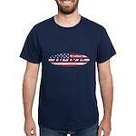 The Drive American Flag T-Shirt