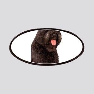 Bouvier Des Flandres Dog Patches