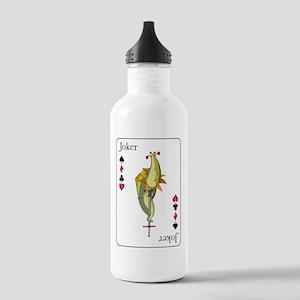 Joker Stainless Water Bottle 1.0L