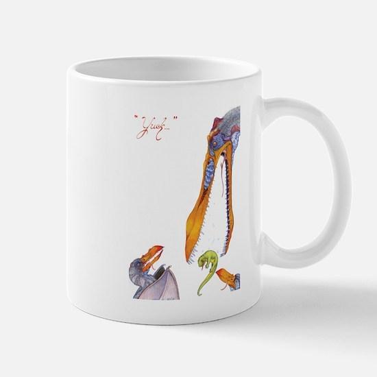 Ptero Mug