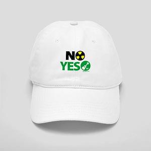No Nukes, Yes Ukes Cap