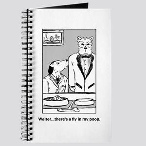 Dog Toon Journal