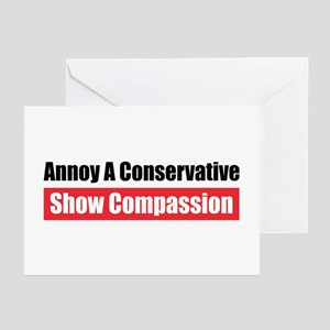 Show Compassion Greeting Cards (Pk of 10)