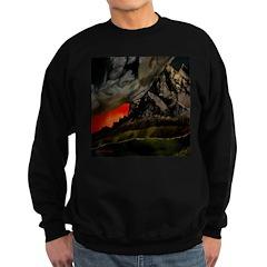 Art & Logo Shirt Collection Sweatshirt (dark)