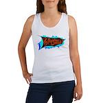 Poppermost Logo Women's Tank Top