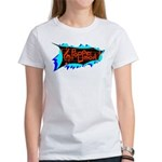 Poppermost Logo Women's T-Shirt