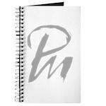 Pm (Poppermost) Journal 5x8