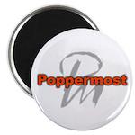 Poppermost Pm Magnet 2.25 dia (100 pk)