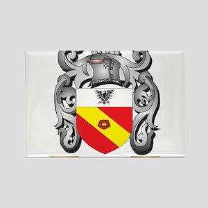 Antoniak Family Crest - Antoniak Coat of A Magnets