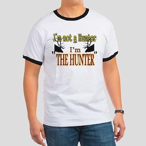 The Hunter Ringer T