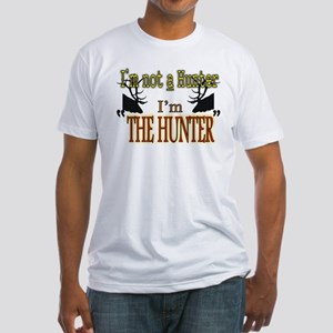 The Hunter Fitted T-Shirt