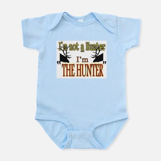 The Hunter Infant Bodysuit