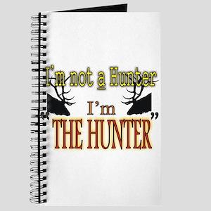 The Hunter Journal