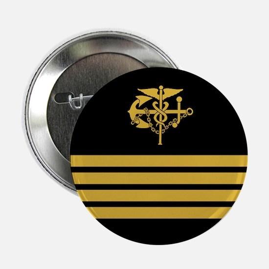 USPHS Captain<BR>Button