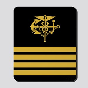 USPHS Captain<br> Mousepad