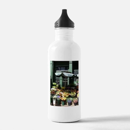 Unique Beaten Water Bottle