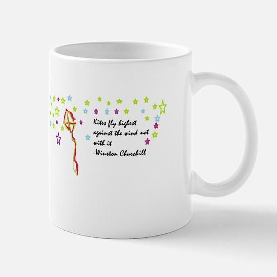 Kites Mug