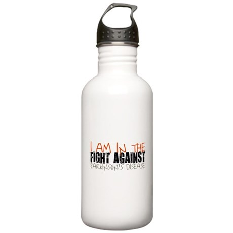 I AM IN THE FIGHT (Stainless Water Bottle 1.0L)