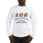 ICE 10 mx Long Sleeve T-Shirt