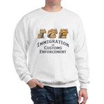 ICE 10 mx Sweatshirt