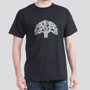 Oakland Tree Dark T-Shirt